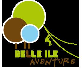 Liens vers Belle île aventure